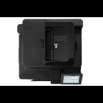 HP LaserJet Color Enterprise flow MFP M880z+ NFC/Wireless Direct