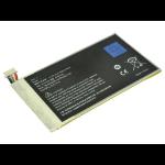 2-Power Main Battery Pack 3.7V 4400mAh