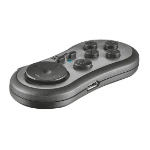 Trust 21533 Special Android Black,Grey gaming control
