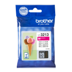 Brother LC-3213M Ink cartridge magenta, 400 pages