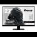 "iiyama G-MASTER G2730HSU-B1 LED display 68,6 cm (27"") 1920 x 1080 Pixeles Full HD Plana Mate Negro"