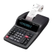 Casio FR-620TEC Desktop Printing calculator Black calculator