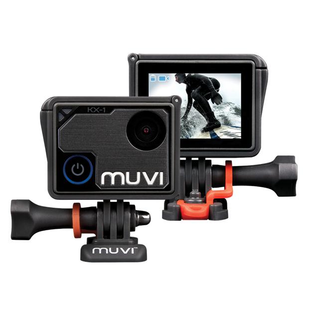 action sports camera KX-1 NPNG Handsfree 4k (VCC-008-KX1-NPNG)