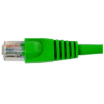 Videk 2m Cat6 UTP networking cable U/UTP (UTP) Green