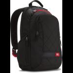 Case Logic DLBP-114 backpack Polyester Black