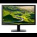 "Acer KA0 KA240H 61 cm (24"") 1920 x 1080 Pixeles Full HD LED Negro"