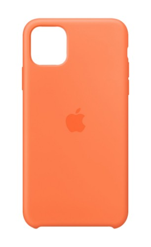 "Apple MY112ZM/A mobile phone case 16.5 cm (6.5"") Cover Orange"