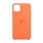 "Apple MY112ZM/A mobile phone case 16.5 cm (6.5"") Cover Orange"