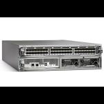 Cisco N77-C7702 3U Grey network equipment chassis