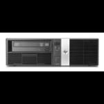 HP RP5 5810 POS terminal 2.9 GHz i5-4570U