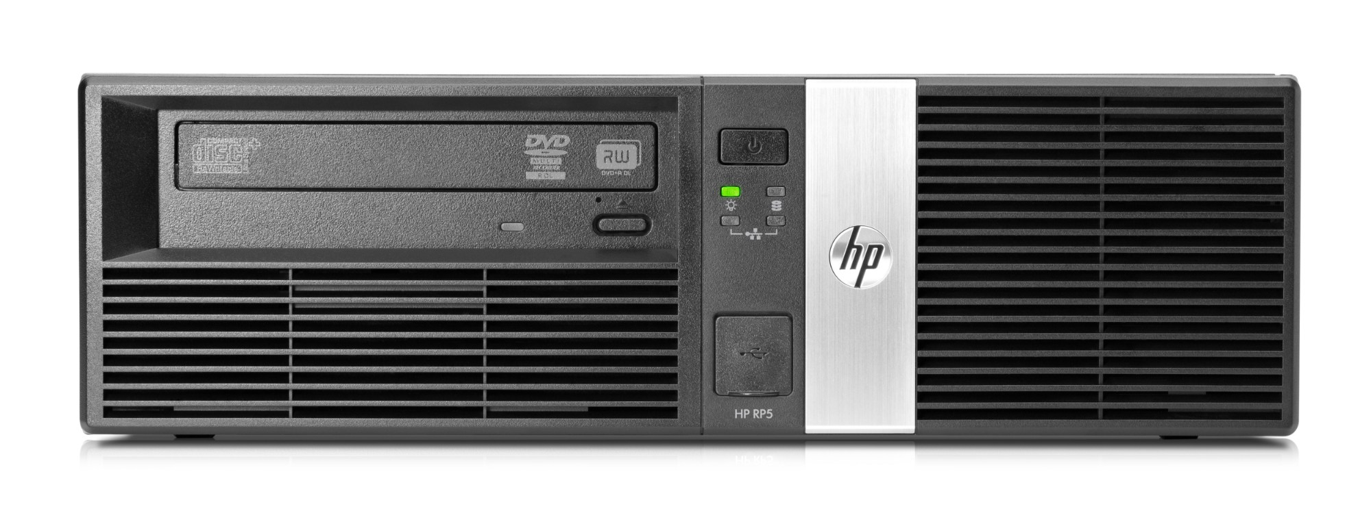 RP5810 POS - i5 4570S - 16GB RAM - 500GB HDD - Win10 Pro