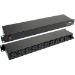 CyberPower CPS1215RM 1U Black power distribution unit (PDU)