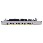 Hewlett Packard Enterprise MSR4000 SPU-300 SPU network switch module