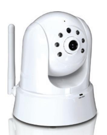 Trendnet TV-IP662WI surveillance camera
