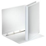 Esselte Presentation Ring Binders ring binder White