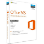 Microsoft Office 365 Personal, P2