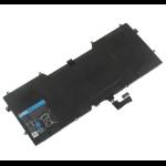 Origin Storage BAT-DELL-XPS12/6 notebook reserve-onderdeel Batterij/Accu