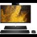 "HP EliteOne 1000 G2 60.5 cm (23.8"") 1920 x 1080 pixels Touchscreen 8th gen Intel® Core™ i5 8 GB DDR4-SDRAM 256 GB SSD Wi-Fi 5 (802.11ac) Black All-in-One PC Windows 10 Pro"