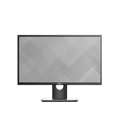 "DELL P2417H 24"" Full HD IPS D-Sub/HDMI/DisplayPort Ergonomical Monitor"