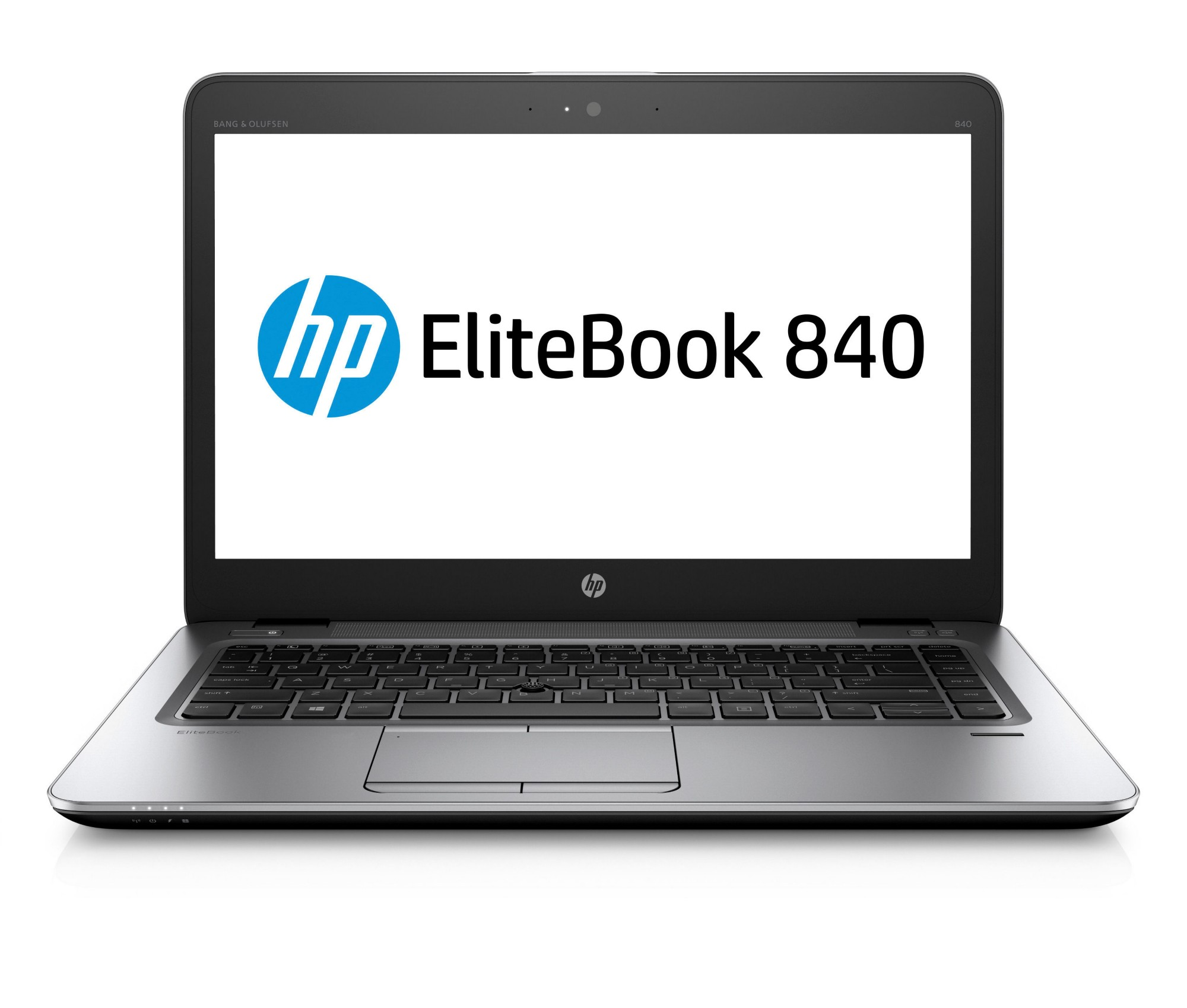 "HP EliteBook 840 G4 2.50GHz i5-7200U 14"" 1920 x 1080pixels Black,Silver Notebook"