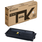 KYOCERA 1T02P10NL0 (TK-6115) Toner black, 15K pages