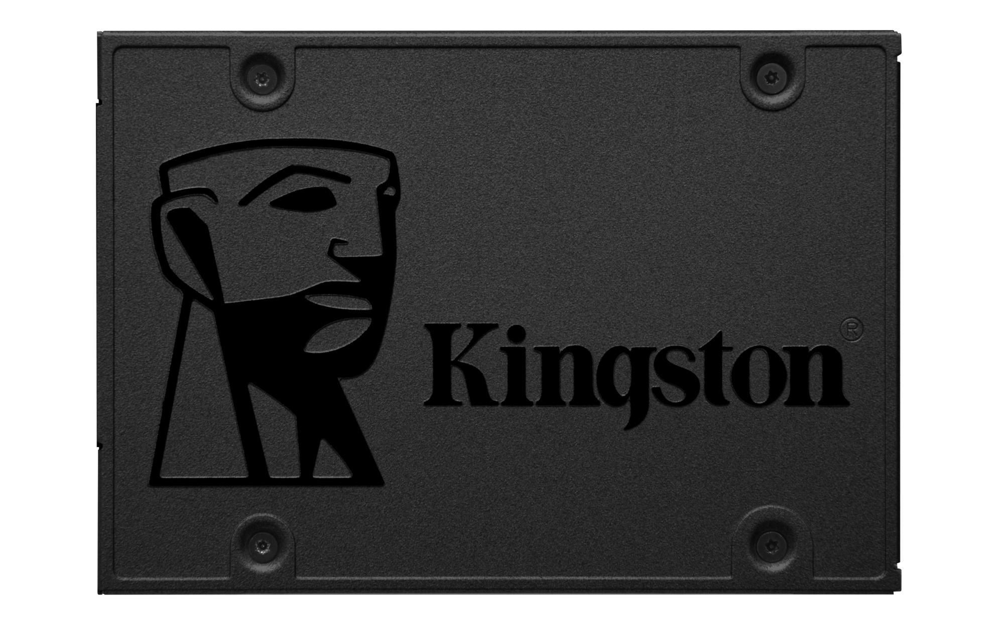 "Kingston Technology A400 2.5"" 480 GB Serial ATA III TLC"