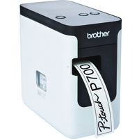Pt-p700 - Label Printer - Thermal Transfer - 24mm - USB