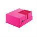 Rexel JOY Desk Accessory Starter Pack Pretty Pink