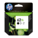 HP Cartucho de tinta original 62XL de alta capacidad negro