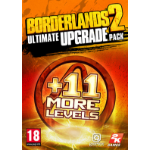 Nexway Borderlands 2 - Pack de mejora del Buscador definitivo (DLC) Video game downloadable content (DLC) PC Español