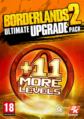 Nexway Borderlands 2 - Pack de mejora del Buscador definitivo (DLC) Video game downloadable content (DLC) PC Español