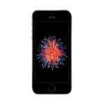 "Apple iPhone SE 4"" Single SIM 4G 32GB Grey"