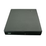 DELL 429-AAOX optical disc drive Black DVD-ROM