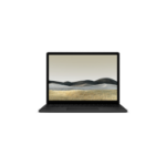 Microsoft Surface Laptop 3 Notebook 38,1 cm (15 Zoll) 2496 x 1664 Pixel Touchscreen Intel® Core™ i7 Prozessoren der 10. Generation 16 GB LPDDR4x-SDRAM 512 GB SSD Wi-Fi 6 (802.11ax) Windows 10 Pro Schwarz