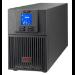 APC SRVPM1KIL sistema de alimentación ininterrumpida (UPS) Doble conversión (en línea) 1000 VA 800 W 3 salidas AC