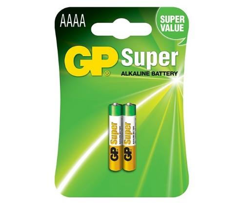 GP Batteries Super Alkaline LR61 Single-use battery AAAA