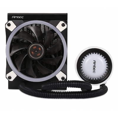 Antec Mercury 120 Processor liquid cooling