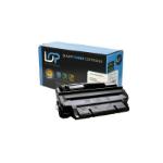 Click, Save & Print Remanufactured HP C8061XX Black Toner Cartridge