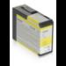 Epson Cartucho T580400 amarillo