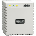 Tripp Lite LS606M line conditioner 6 AC outlet(s) 600 W White