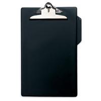 Rapesco CD1000B2 clipboard Black A4 PVC