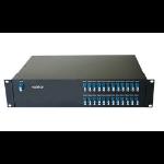 AddOn Networks ADD-DWDMMUX24-LC rack console Black 2U