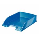Leitz WOW Polystyrene Blue