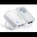 TP-LINK AV500 500 Mbit/s Ethernet Wifi Blanco 2 pieza(s)