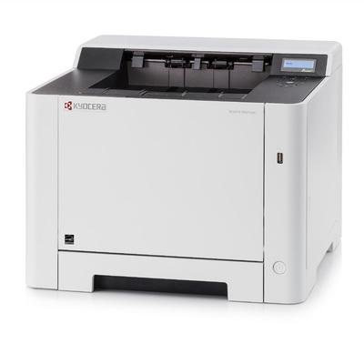 KYOCERA ECOSYS P5021cdn Color 9600 x 600 DPI A4