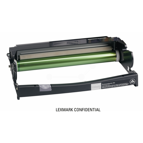 Lexmark 12026XW Drum kit, 25K pages