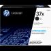 HP Cartucho de tóner original LaserJet 37X de alta capacidad negro