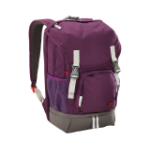 Wenger/SwissGear Jetty 16'' backpack Polyester Grey,Violet
