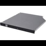 LG GUD0N optical disc drive Internal DVD-RW Black
