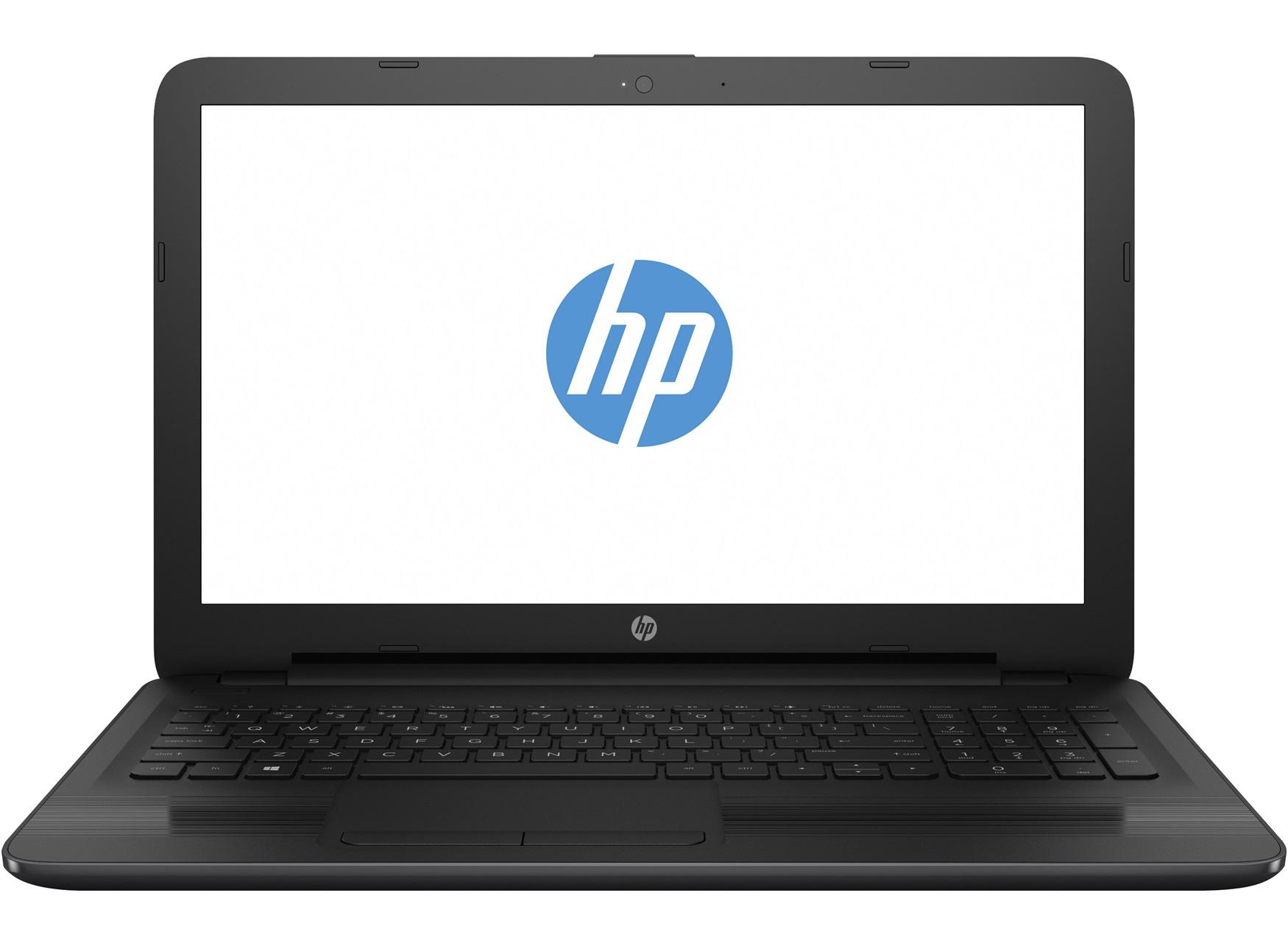 """HP 250 G5 Negro Portátil 39,6 cm (15.6"""") 1366 x 768 Pixeles 2 GHz 5ª generación de procesadores Intel® Core™ i3 i3-5005U"""